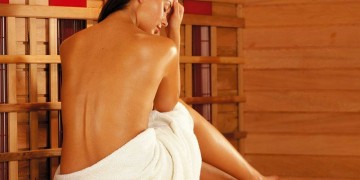 infracrvena sauna - poboljsajte vase zdravlje