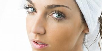 sezonske alergije i nadogradnja trepavica